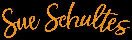 Sue Schultes Logo
